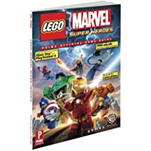 LEGO Marvel Super Heroes: Prima's Official Game Guide (Prima Official Game Guides)