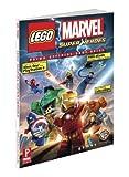 Lego Marvel Super Heroes: Prima Official Game Guide price comparison at Flipkart, Amazon, Crossword, Uread, Bookadda, Landmark, Homeshop18