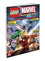 LEGO Marvel Super Heroes - Prima Official Game Guide de Michael Knight
