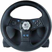 Volant Rally Vibration Feedback Wheel