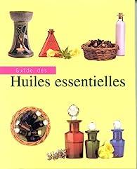 Guide des huiles essentielles par Jennie Harding