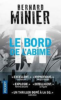 M, le bord de l'abîme par Bernard Minier