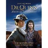 Dr. Quinn - Ärztin aus Leidenschaft: Die komplette erste Staffel