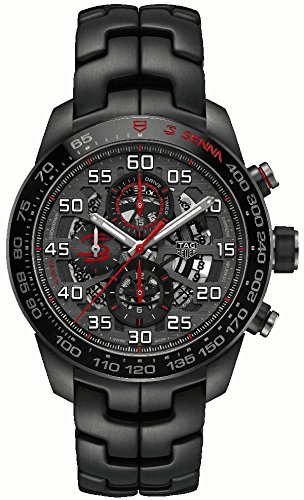 Tag Heuer Carrera Chronograph Automatic Mens Watch CAR2A1L.BA0688