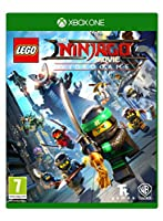 LEGO Ninjago Movie Game