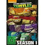 Teenage Mutant Ninja Turtles - Season 1