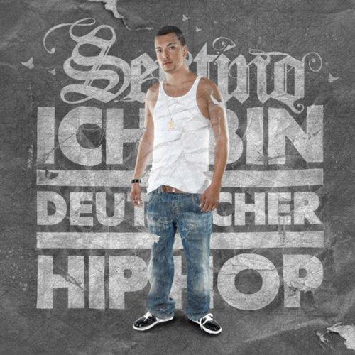 Ich bin deutscher Hip Hop