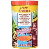 SERA Arowana Fish Food, 1000 ml