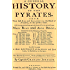 A General History of the Pyrates (Illustrated)