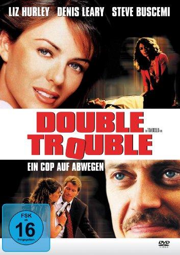 Bild von Double Trouble - Ein Cop auf Abwegen