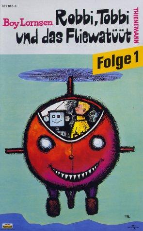 Robbi, Tobbi und das Fliewatüüt, Folge 1