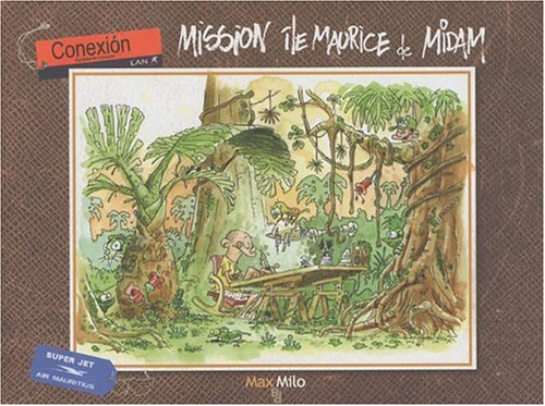Mission Ile Maurice