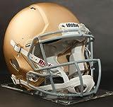 Notre Dame Fighting Irish Revolution Speed Pro Line Helm