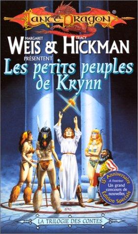La séquence des Contes Tome 2 : Les petits peuples de Krynn