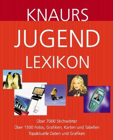 Knaurs Neues Jugendlexikon (Knaur-HC)