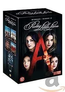 Pretty Little Liars - Saisons 1 à 5 - 28 DVD