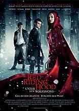 Red Riding Hood - Unter dem Wolfsmond hier kaufen