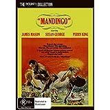 Mandingo (1975) DVD (Region 0, Aust Import) by Ken Norton