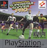 Playstation 1 - International Superstar Soccer Pro