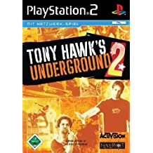 Tony Hawk's Underground 2 [Platinum]