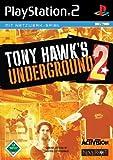 Produkt-Bild: Tony Hawk's Underground 2 [Platinum]