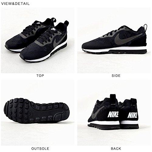 NIKE Herren Jacke Classic Fleece Track BLACK/BLACK-WHITE