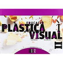 Educació plastica i visual II. ESO. Connecta 2.0 - 9788467541632
