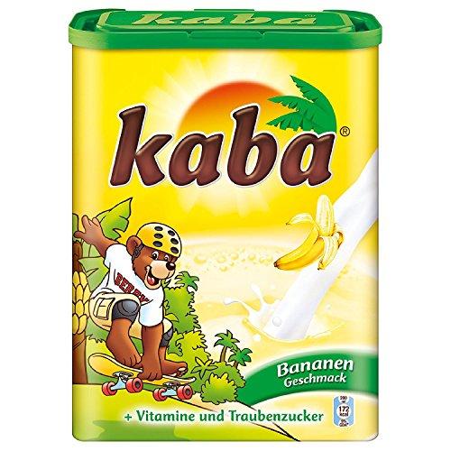 Kaba Banane 400g