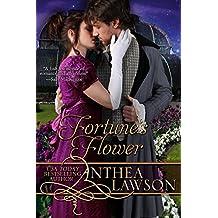 Fortune's Flower (Passport to Romance Book 1) (English Edition)