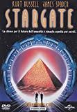 Stargate [Francia] [DVD]