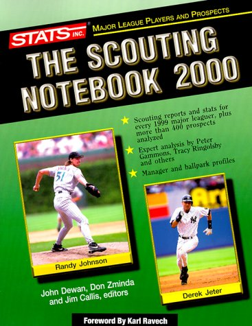 The Scouting Notebook 2000