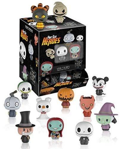 Funko - Figurine NBX Pint Size Heroes - 1 sachet au hasard / one Random box - 0889698150491