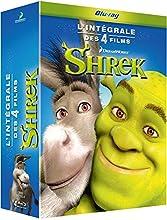 Shrek-La Méga Intégrale [Blu-Ray]