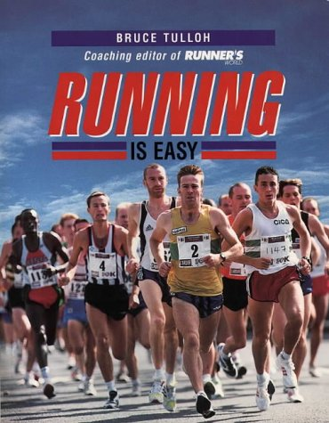 Running is Easy por Bruce Tulloh