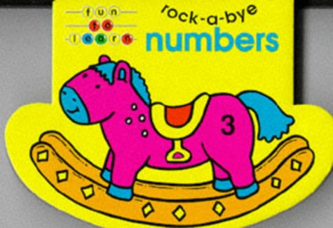 Rock-a-bye Numbers - Chunky Rock
