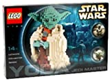 LEGO 7194 - Yoda (TM), 1075 Teile - LEGO