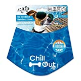 Chill Out - Always Cool Ice Bandana Kühlendes Hunde Halstuch