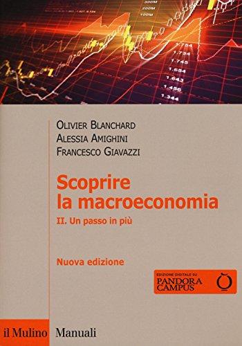 Scoprire la macroeconomia: 2