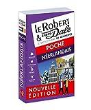 Dictionnaire Le Robert & Van Dale Poche Néerlandais...