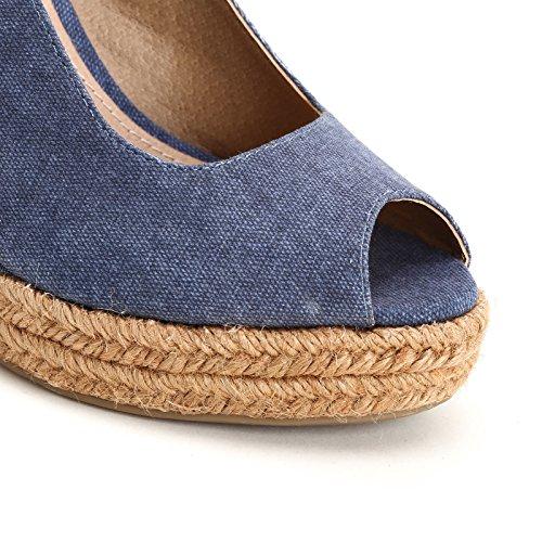 OBSEL: by Scarpe&Scarpe - Zeppe Donna Jeans