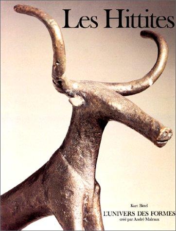Le Proche et le Moyen-Orient ancien:Les Hittites