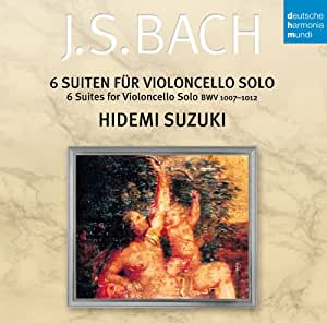 Bach:the Complete Cello Suites [Import allemand]