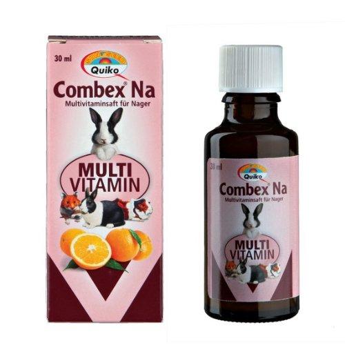 Vitaminas para roedores TRIXIE Combex Na
