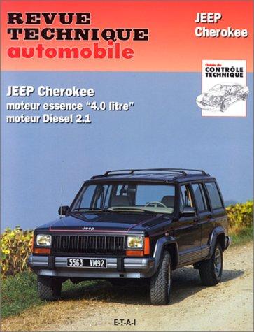 revue-technique-automobile-n5292-jeep-cherokee