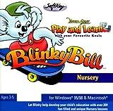 Picture Of Blinky Bill's Nursery