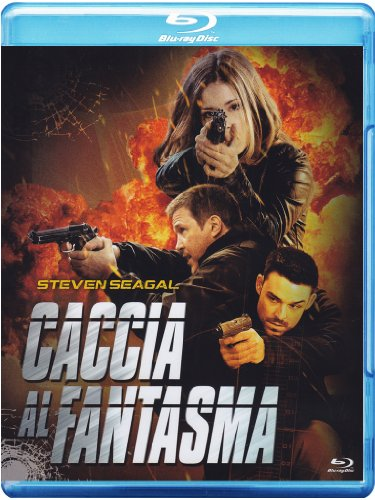 Caccia Al Fantasma (Blu-Ray)