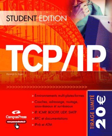 TCP/IP par Karanjit-S Siyan