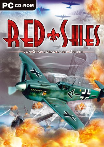 Red Skies: Von Stalingrad nach Berlin