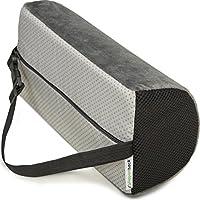 Supportiback® Orthopädisches Lendenkissen und Lordosekissen – ergonomisches Rückenkissen aus Visco-Memory-Schaum... preisvergleich bei billige-tabletten.eu