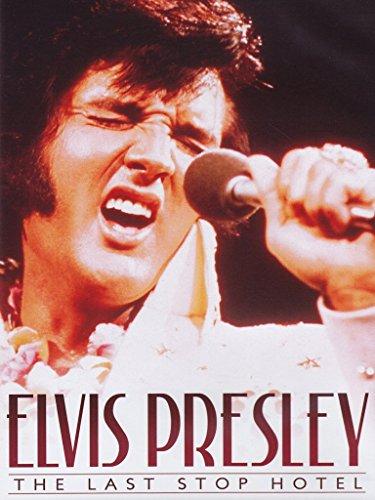 Elvis Presley - The Last Stop Hotel (DVD)